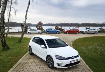 Comparatif spécial green Volkswagen Golf : à un tournant #1