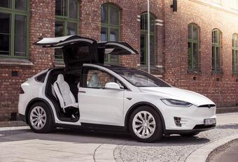 De Tesla Model X en andere AutoWereld-tests die je misschien hebt gemist #1