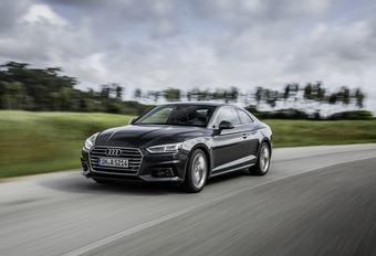 Audi A5 2.0 TDI S tronic (2016)