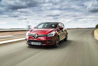 Renault Clio FL : Fraîcheur estivale #1