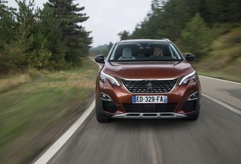 Peugeot 3008 : Sacré numéro ! #1
