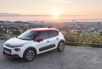 Citroën C3 : l'annonciatrice des temps nouveaux #1