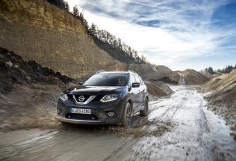 Nissan X-Trail 2.0 dCi : Avis aux amateurs #1
