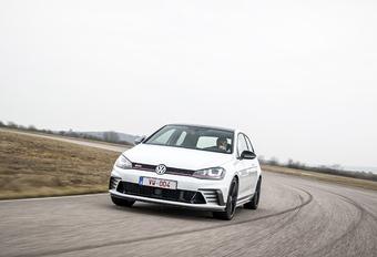 Volkswagen Golf GTI Clubsport S : Begeerlijk, maar uitverkocht #1
