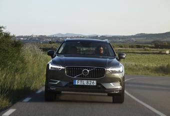 Volvo XC60 D5 (2017)