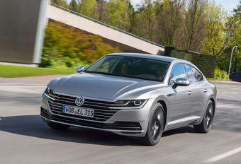 Volkswagen Arteon: Speerpunt #1