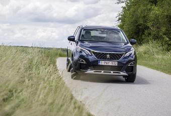 Peugeot 5008 1.2 PureTech : De eenvolumer-SUV #1