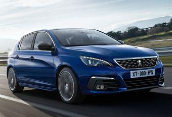 Peugeot 308: in het zog van de SUV's #1