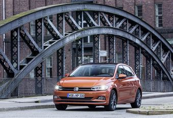 Volkswagen Polo : plus mature #1