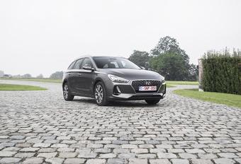 Hyundai i30 Wagon 1.0 T-GDi : Rationeel en functioneel #1