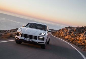 Porsche Cayenne: Volwaardige Porsche #1