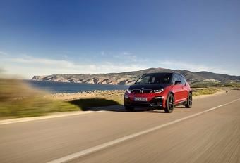 BMW i3s 2018: Voor wat meer spanning #1
