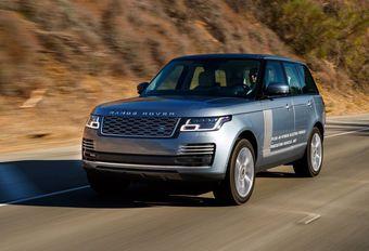 Range Rover & Range Rover Sport P400e : calme, luxe et volupté #1