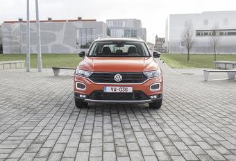 Volkswagen T-Roc 1.0 TSI : Cavalier d'Offenbach #1