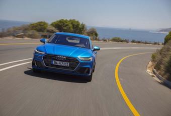 Audi A7 Sportback 2018: digitale revolutie #1