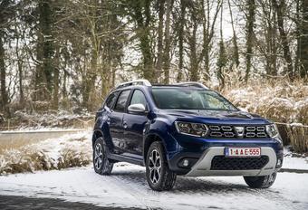 Quelle Dacia Duster choisir? #1