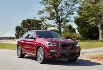 BMW X4 : De beste mix?  #1