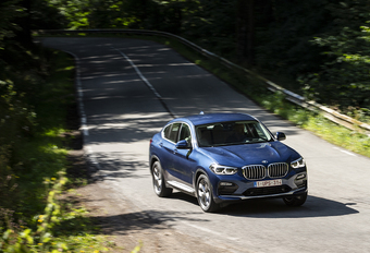 BMW X4 20i : Fashion victim? #1