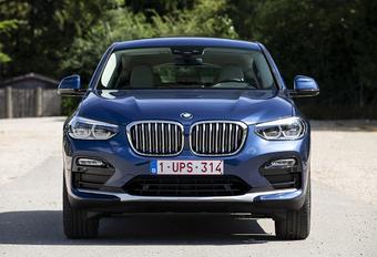 Quelle BMW X4 choisir? #1