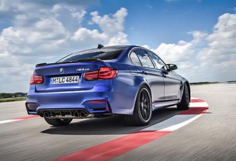 BMW M3 CS (2018) #1