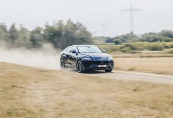 Lamborghini Urus : De supercar onder de SUV's #1
