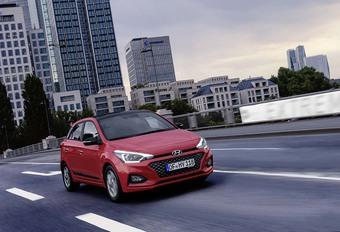 Hyundai i20: Nummer twee #1