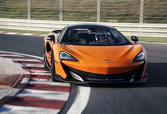 McLaren 600LT: Sensationeel #1