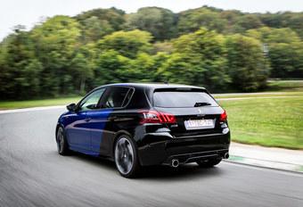 Einde van een tijdperk: Peugeot stopt weer met de GTi #1