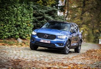 Quelle Volvo XC40 choisir? #1