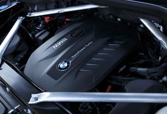 Dieselgate: BMW sjoemelt niet, krijgt wel boete #1