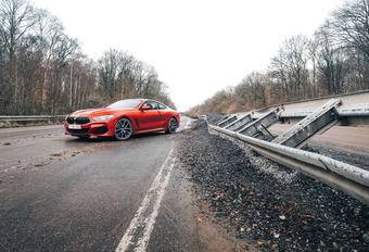 BMW 840d xDrive : Kroonjuweel #1