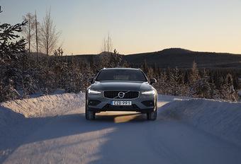 Volvo V60 Cross Country: Uit respect voor de traditie #1