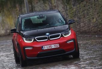 BMW i3 42 kWh (2019) #1