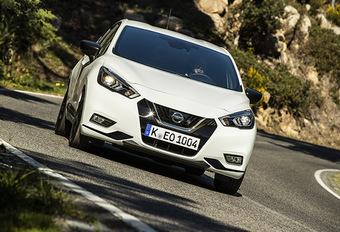 Nissan Micra 1.0 IG-T: Nieuwe kleintjes #1
