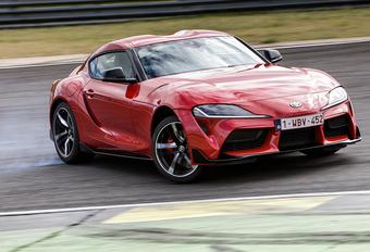 'De Toyota GR Supra kan 1.000 pk aan' #1