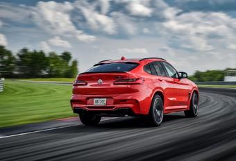 BMW X4 M Competition: De naam waardig? #1