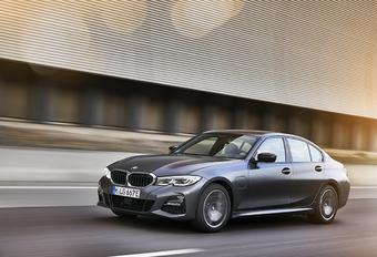 BMW 330e : Sans compromis #1