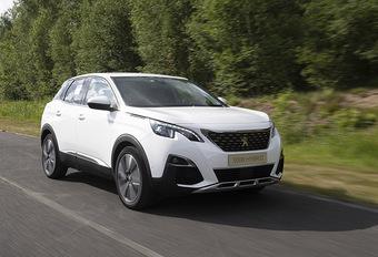 ESSAI EXCLUSIF – Peugeot 3008 Hybrid & Hybrid 4 : Pièce maîtresse #1