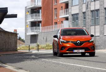 Renault Clio 1.3 tCe 130 : Pittig baasje #1