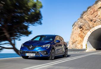 Renault Clio TCe 100: veelzijdigheid troef #1