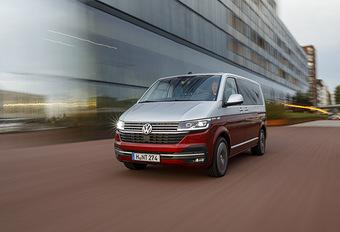 Volkswagen Multivan 6.1 : L'essentiel est à l'intérieur #1