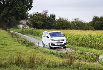 Welke Opel Zafira Life te kiezen? #1