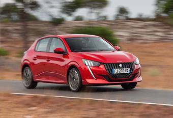 Peugeot 208 : le droit de choisir #1
