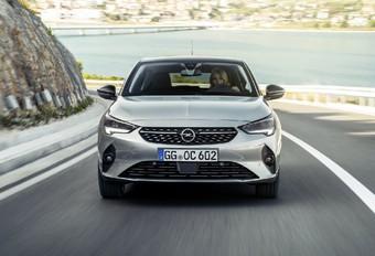 Opel Corsa 1.2 Turbo 100 pk (2019) #1