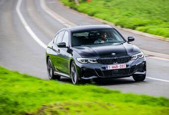 BMW M340i : Le plaisir d'un six cylindres #1