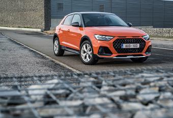 Geen opvolger voor Audi A1? #1