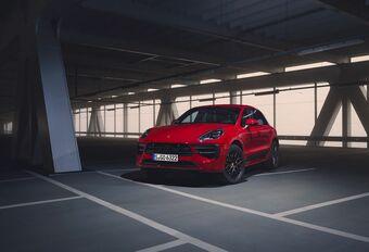 Porsche Macan GTS : Une personnalité bipolaire #1