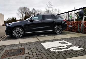 Wat vind ik van de Mercedes EQC 400? #1