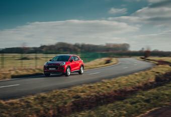 Ford Puma 1.0 EcoBoost 125 : Ook als SUV prettig sturend #1