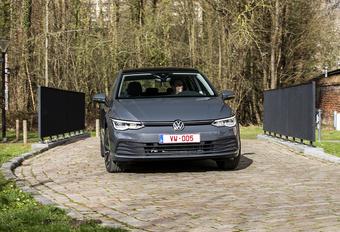 Volkswagen Golf 1.5 TSI 130 : un statut à défendre #1